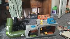Tmnt 1989 sewer layer playset