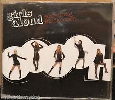 GIRLS ALOUD - SOMETHING KINDA OOOOH (2 track CD single)