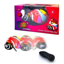 Kool Kreepers - Jitterbug. RC Ladybug For Ages 3+ Kids With Small Hand Remote