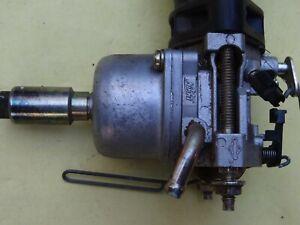 USED Briggs & Stratton 690194 Carburetor & Manifold 16hp Engine