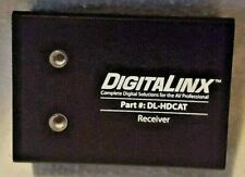Digitalinx Dl-Hdcat Hdmi 1.4 Receiver