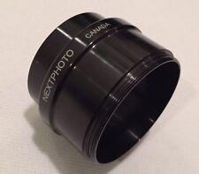 Heins NextPhoto CoolPix 5000 Adapter Tube Screw-On UR-E6 28mm