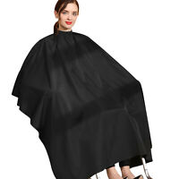 Hair Cutting Cape Salon Hairdressing Hairdresser Pro Gown Barber Cloth Apron US