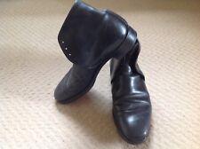 REME Mess Dress George Boots Size 10 Medium