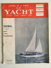 Le journal de la Marine - Le Yacht 1949 n°3166