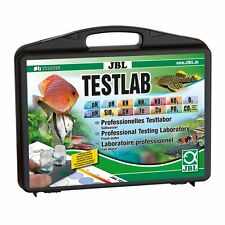 JBL Testlab - Freshwater Water Testing Test Set Aquarium