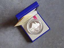 1,5 euro France 2002 BE argent - Monuments - LE MONT SAINT MICHEL (9 520 ex.)
