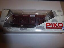 Piko 54620 Kohleselbstentladewagen Ot 03 DB EpIII  Neuware in OVP