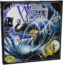 Ghost Stories: White Moon Expansion [New Games] Board Game