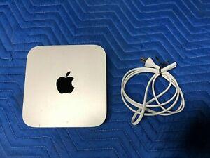 Apple Mac Mini Mid 2011 Intel Core i5 2.5GHz 8GB RAM 500GB HDD MC816LL/A