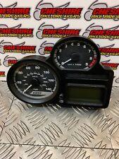 Bmw R1200GS R 1200 Gs 2004 2005 2006 2007 Speedo Clocks Speedometer Tach Dash