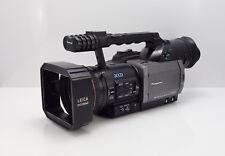 PANASONIC AG-DVX100AE CAMCORDER 3CCD MINI DV PROFESSIONAL DIGITAL VIDEO TAPE