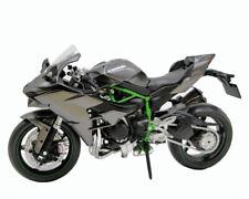 Automaxx 1:12 Kawasaki Ninja H2 Die-cast Motorcycle