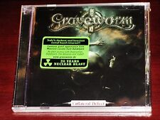Graveworm: Collateral Defect CD 2007 Nuclear Blast USA Records NB 1880-2 NEW