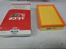ALCO AIR FILTER MD-9726 OPEL AGILA SUZUKI WAGON R