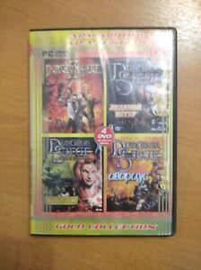 Anthology Dungeon Siege II