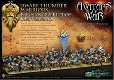 Avatars of War Dwarf Clan Marksmen | AoWpl08, Dwarven Holds