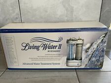 Ecoquest Living Water II Water Purification / Treatment System LW2sCT 100940