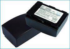 3.7 v Batería Para Samsung Hmx-h300bp, Hmx-h300, smx-f50bp Li-ion Nueva