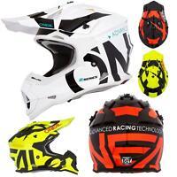 O'Neal 2Series Slick Kinder Motocross Helm Enduro MX Kids Quad Cross Motorrad