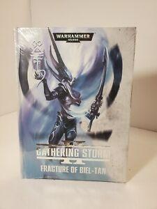 Warhammer 40k Gathering Storm: FRACTURE OF BIEL-TAN New Sealed