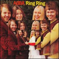 ABBA - RING RING D/Remaster CD w/BONUS Trax ~ 70's POP / DISCO *NEW*