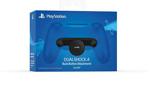 Sony DualShock 4 Back Button Attachment - For PS4