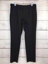 Vince. Black Dress Pants size 8
