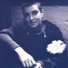 CD Single Sinead O'CONNOR	I don't know how to love him Promo CARD SLEEVE 3 track