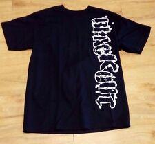 Blackout / T-shirt / Band / M - 880