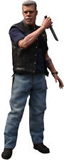 SONS OF ANARCHY - Clay Morrow 1/6th Scale Action Figure (Pop Culture Shock) #NEW