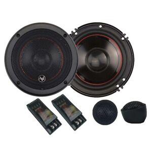 """Audiopipe CSL600 6.75"""" Component Car Speaker"""