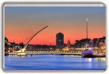 Dublin Fridge Magnet 01