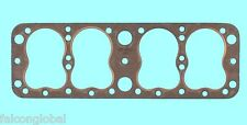 Ford 136 17-stud Flathead GraphTite Cylinder Head Gasket Pair/2 BEST 1937-40