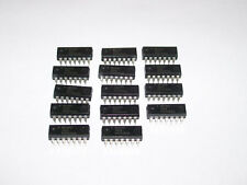 Lot Of 14 New F 4012pc 14 Pin Electronic Component