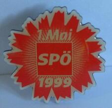 SPÖ Maiabzeichen 1999 neu