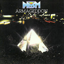 Armageddon by Prism (CD, Oct-1994, Virgin)