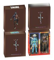 "Travis Scott x Fortnite 12"" Action Figure Duo Set - Cactus Jack **SOLD OUT**"