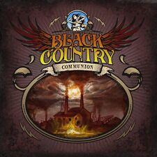 Black Country Commun - Black Country Communion [New CD] With DVD
