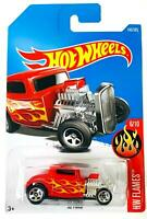1932 FORD HOT ROD RARE 1/64 SCALE DIORAMA DIECAST CAR COLLECTIBLE z