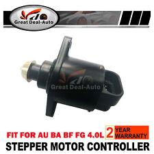 Fit Ford Falcon BA BF FG Straight Gas AU Vialle LPG Gas Converter Stepper Motor