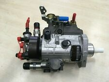 Genuine JCB 320/06740 Delphi 9323A271H Fuel Injection Pump