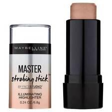 Maybelline MASTER STROBING STICK Illuminating Highlighter 200 Medium Glow Nude