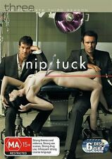 Nip/Tuck : Season 3 (6-Disc Set) Region: 4