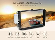 "Android 9"" Car Multimedia Player Radio GPS FM Bluetooth for VW PASSAT Golf JETTA"