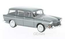 NEO 46330 -  Humber Super Snipe gris - 1965  1/43