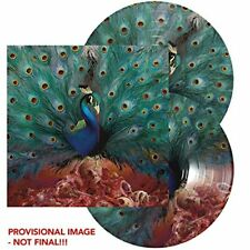 Sorceress by Opeth (180g  Vinyl Picture 2LP),2016,  Nuclear Blast