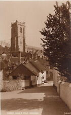 Judges Ltd Unposted Collectable Somerset Postcards