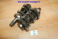 Yamaha FZR1000 3GM / 3LE Getriebe xb91