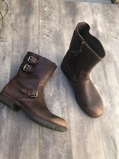 ef180fb46b7 UGG Australia Motorcycle Boots - Men's Footwear for sale | eBay